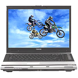 ноутбук Toshiba Satellite M70-193